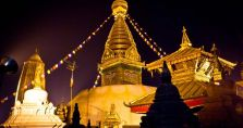 Buddhist Pilgrimage with Nepal