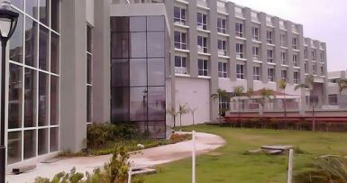 Mahabodhi Hotel,Resort And Convention Centre