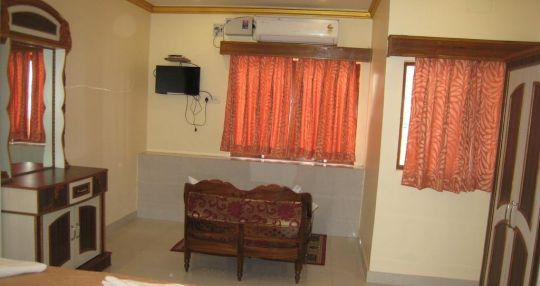 Kedareswar Bed and Breakfast