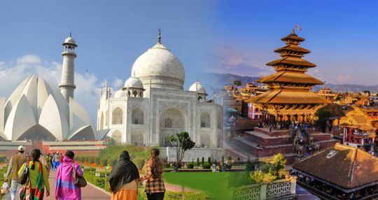 Exclusive India and Nepal Tour