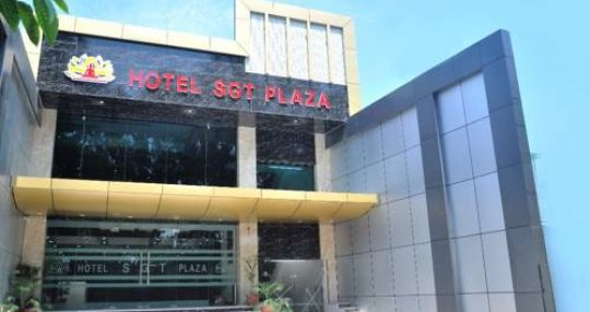 HOTEL SGT PLAZA