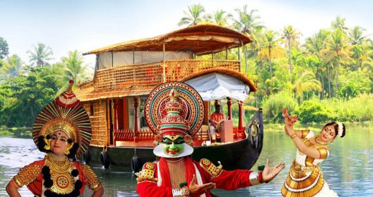 South Indian – Vacation Tour