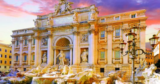 15-Days Splendid Europe